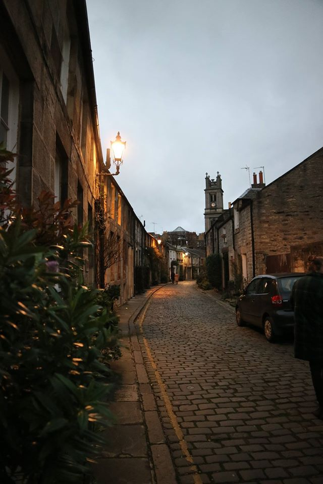 Hogmanay in Edinburgh (Part3)
