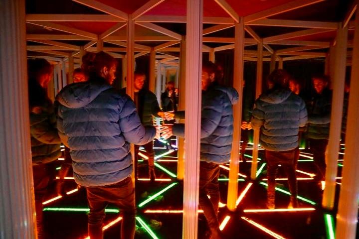 mirror-maze