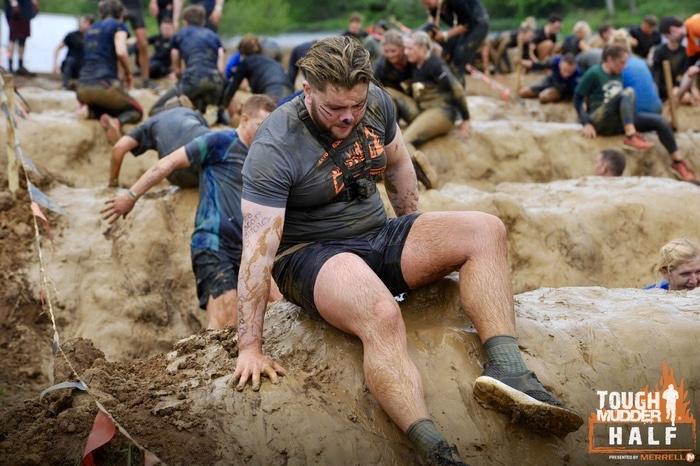 tough mudder 5