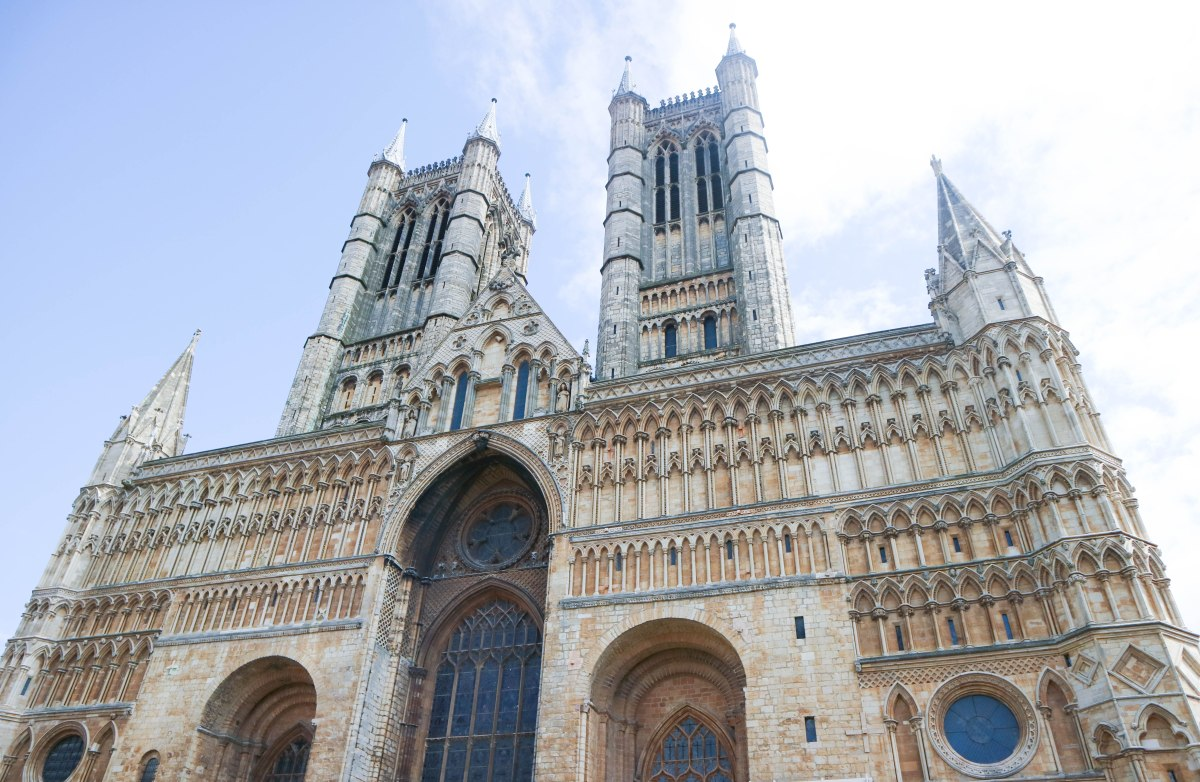 Seeing the Sights ofLincoln
