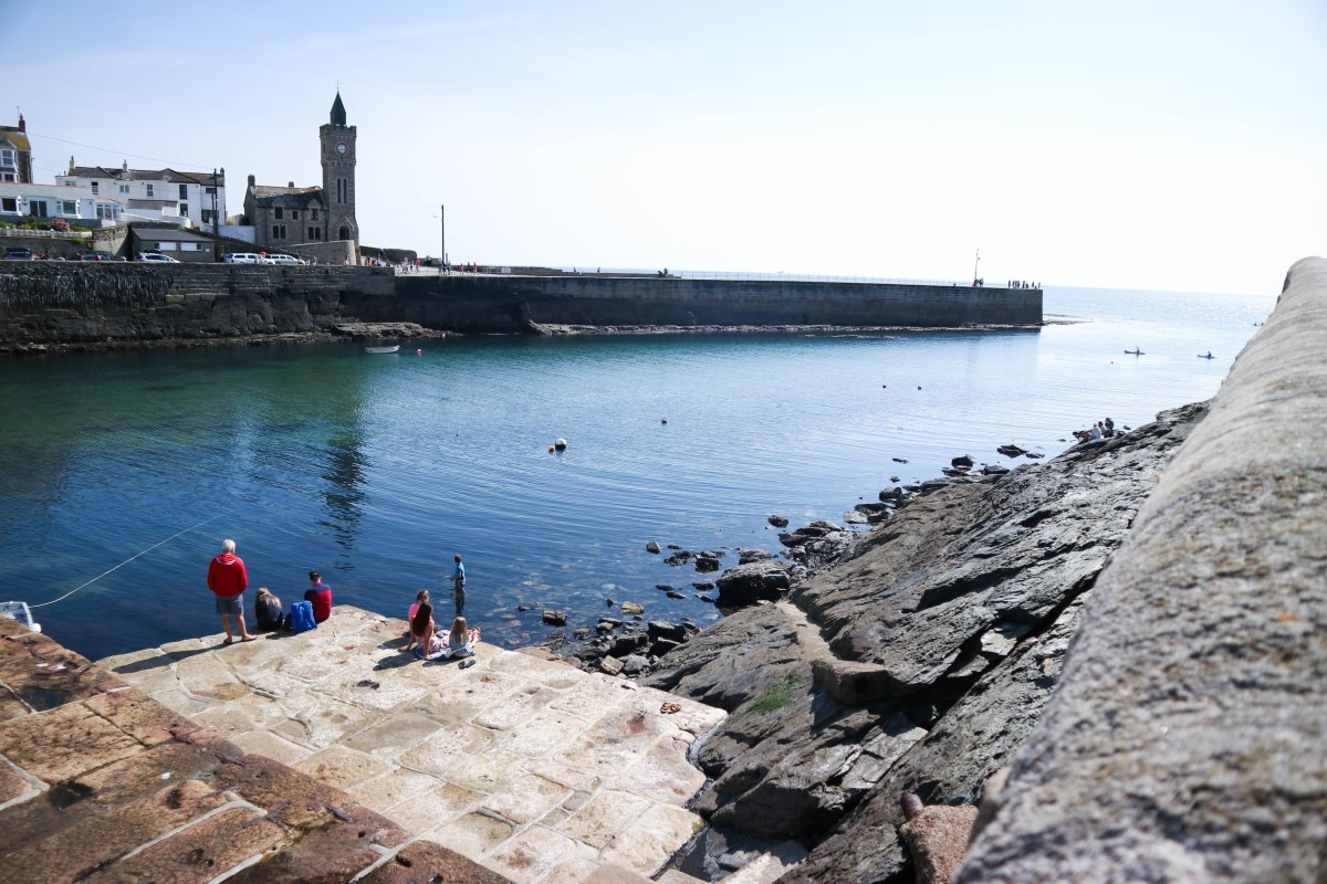 Discover Porthleven