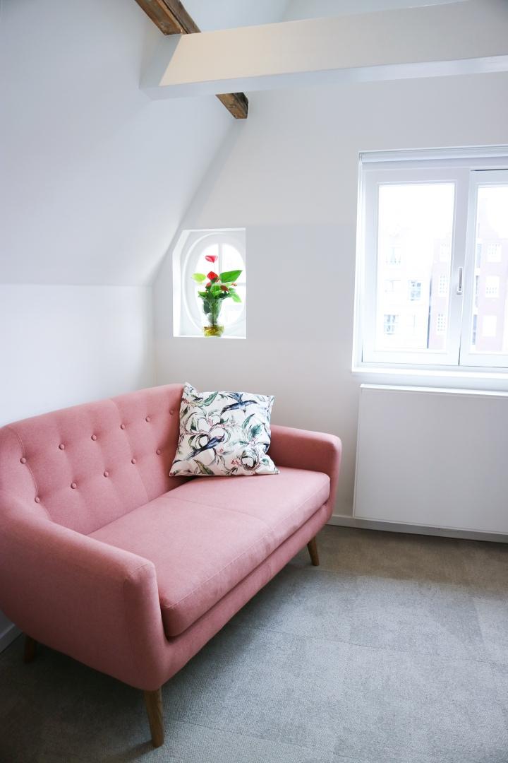 Luxury Amsterdam Airbnb