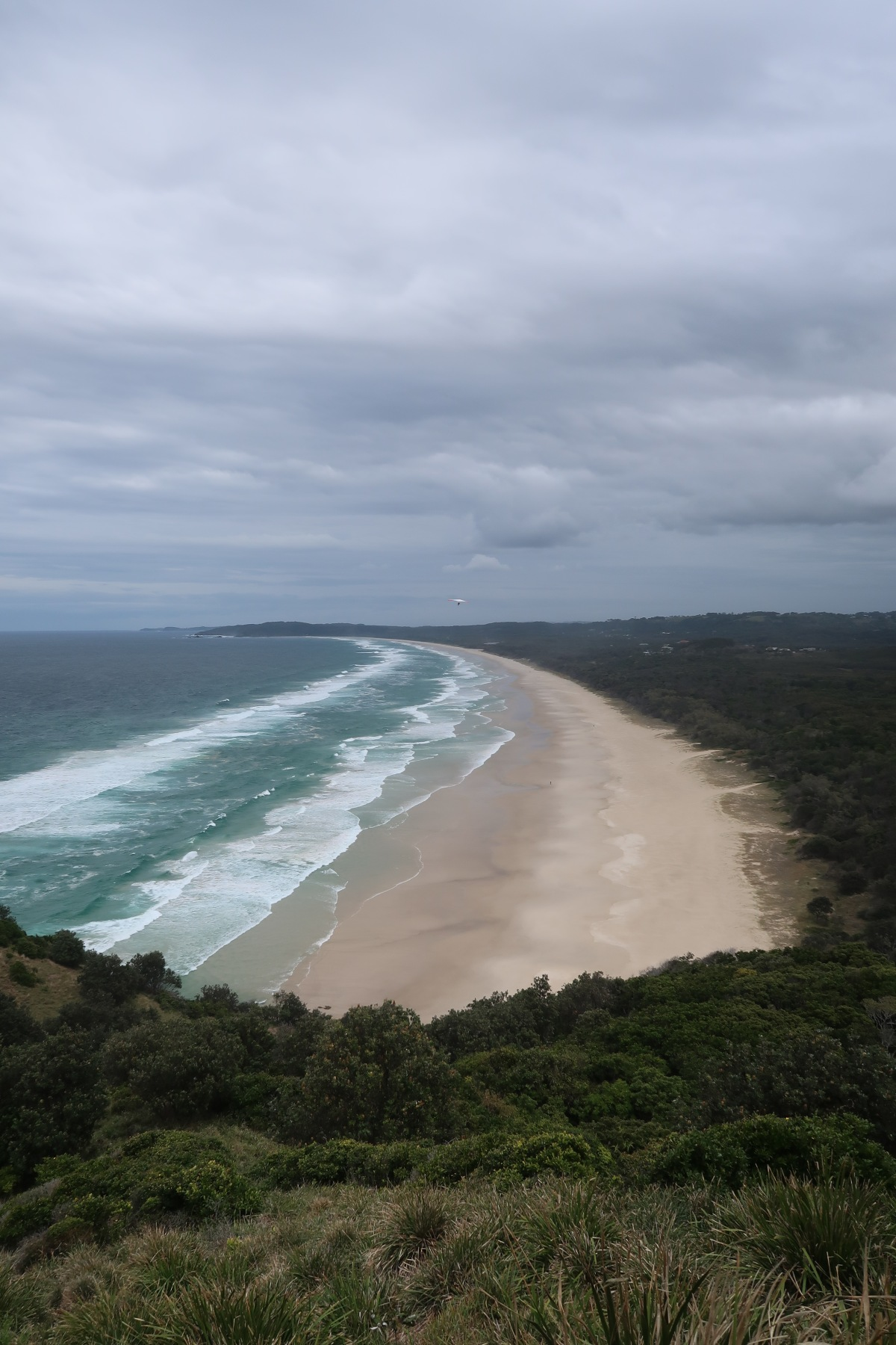 East Coast Australian adventures: ByronBay